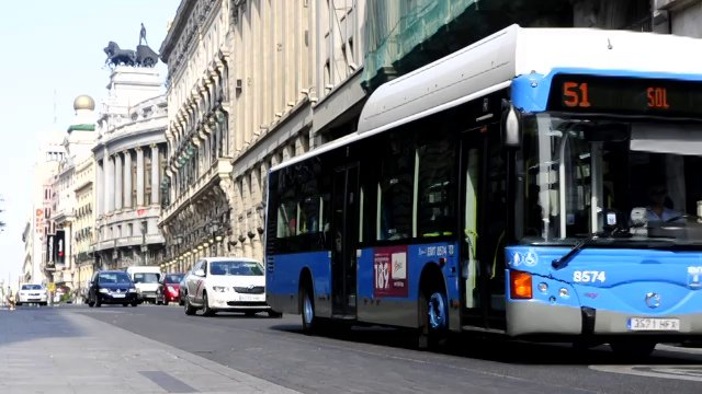 Useful Tips About Transportation in Madrid