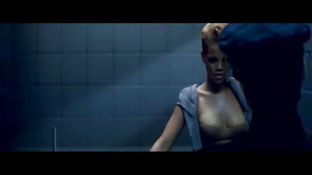 Rihanna Russian Roulette Hq Hd 21