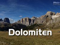 dolomites october 2013 - day 1