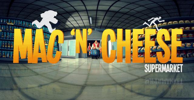 : Mac 'n' Cheese