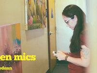 Gaby Dunn: Open Mics