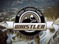 2013 Whistler World Cup Longboard Downhill Live Show