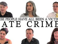 Wales: Standing Together Against Hate Crime - Trailer
