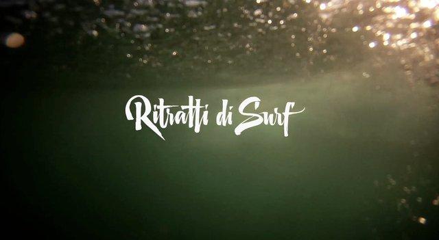 RITRATTI DI SURF | THE MOVIE - Trailer