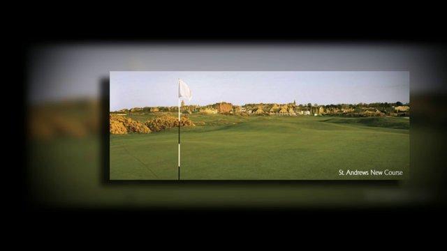 Golf Resort Ireland