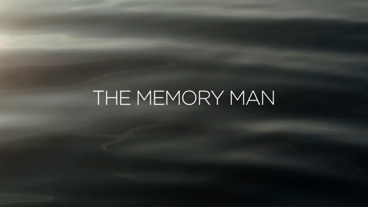 The Memory Man Trailer on Vimeo