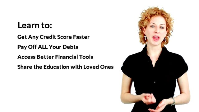 Welcome to VIP Financial Education