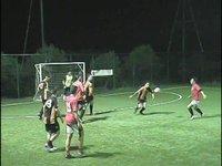 BUSETTA STADIUM: A 'Pirrèra vs Ina Assitalia = 1 - 1