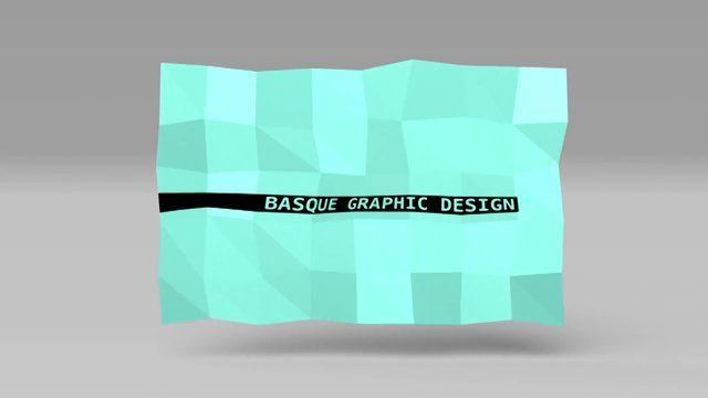 Basque Graphic Design selected