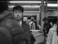 Adam Magyar, Stainless - Shinjuku (excerpt)