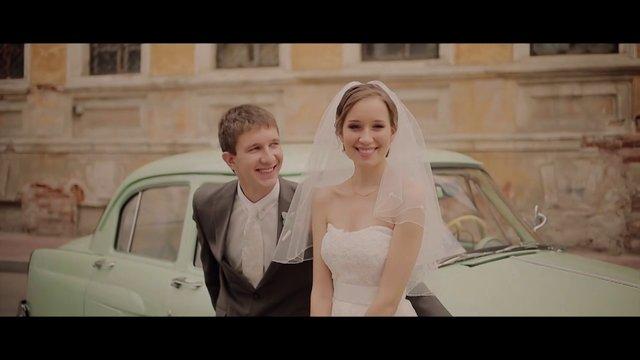 Свадебный видеограф Александр Бурмышев, Екатеринбург