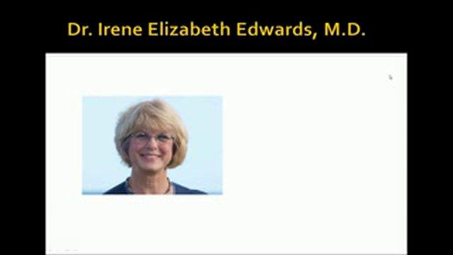 Libby Edwards, MD - 07 July 2011Webinar