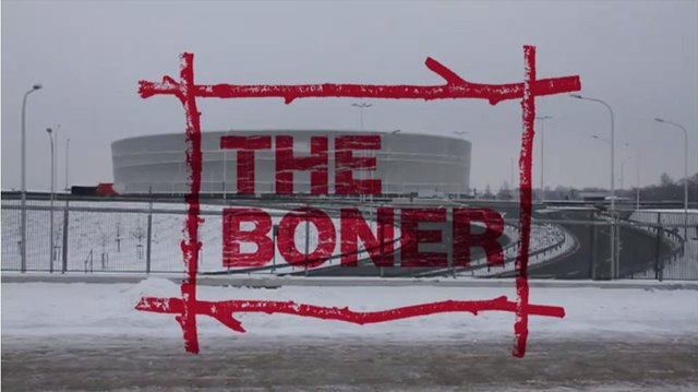 The Boner - teaser