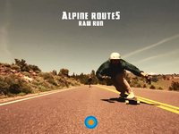 Raw Run - Alpine Routes // Frontside