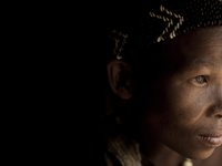 The Last of the San People