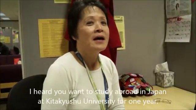 Kitakyushu Story