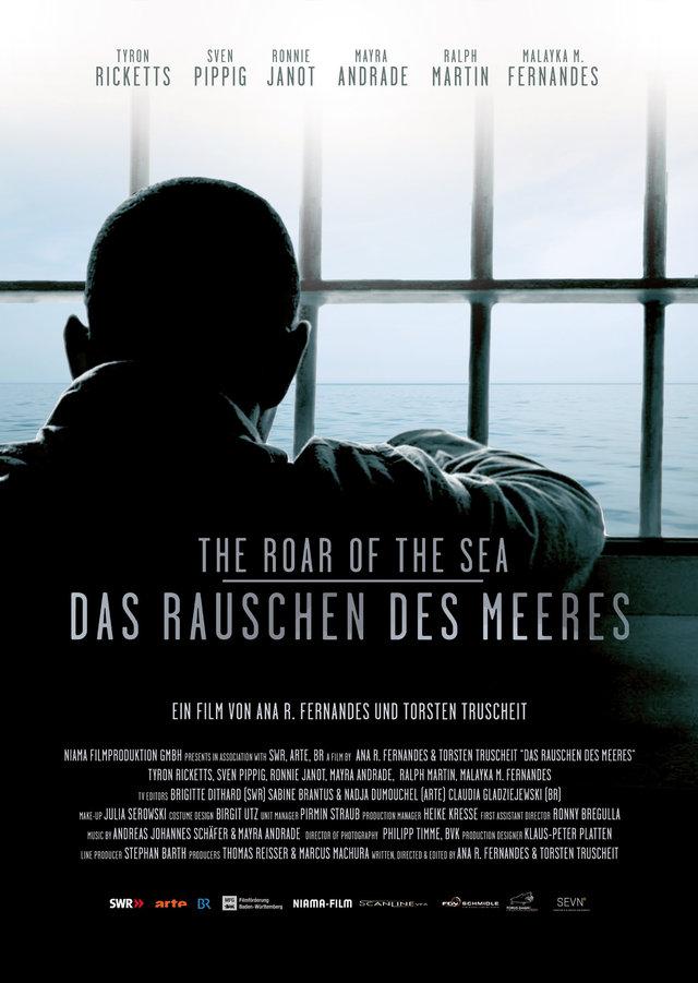 Das Rauschen des Meeres - von Ana R. Fernandes & Torsten Truscheit