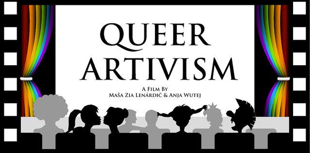 Queer Artivism - Teaser