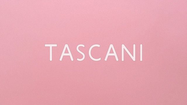 TASCANI SPRING SUMMER 2013 (CAMPAIGN)