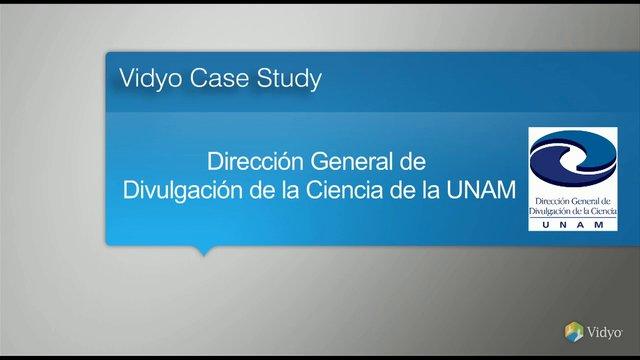 Universidad Nacional Autónoma de Mexico (UNAM)