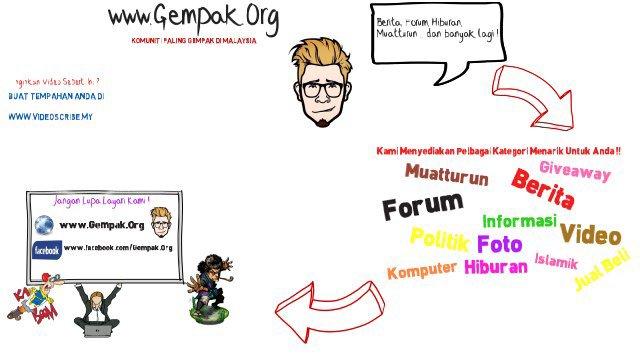 Video Scribe - Forum Gempak.Org