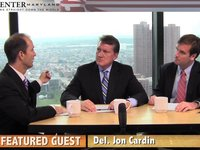 Attorney General Candidates – Jon Cardin (Part 2)