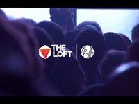 THE LOFT - MOBILEE | TEASER - RODRIGUEZ JR.