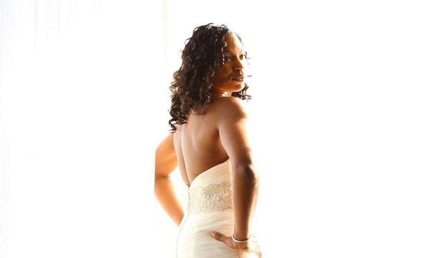 Wedding  >> Derrick and Yetunde Bible Wedding Teaser