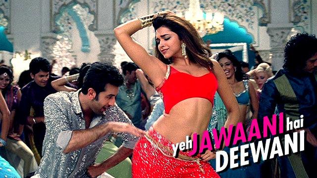Dilli Wali Girlfriend - Yeh Jawaani Hai Deewani Movie