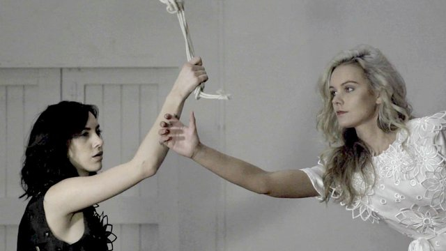 Sonya Kraan - The Delicate Balance