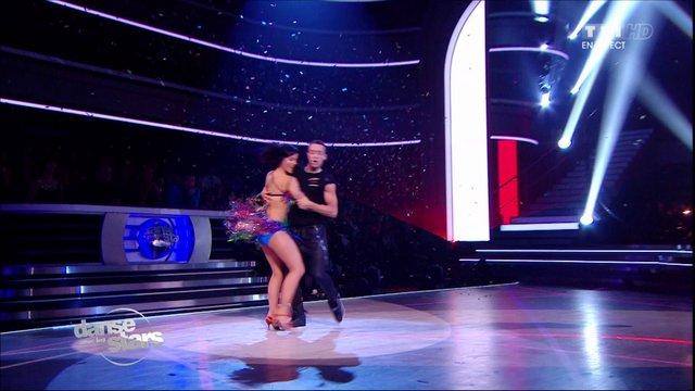 Danse avec les stars 4 prime 5 alizee watch out for this hd1080p on v - Futuroscope danse avec les robots ...