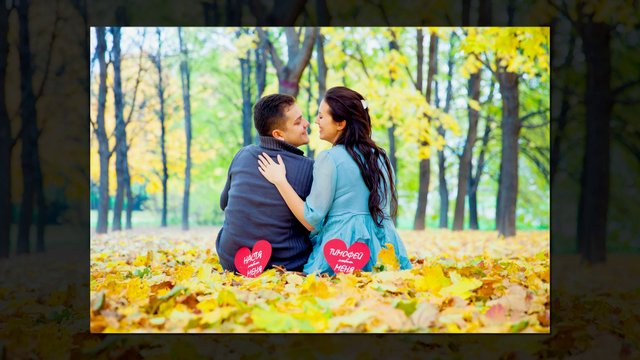 фотограф Марусяк Николай - Love Story Тимофей + Анастасия