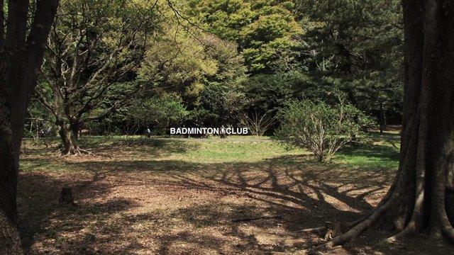 BADMINTON CLUB - ICHIRO_ remix / SUPALUGA