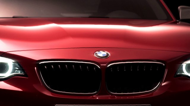 Bmw Serie 2 On Vimeo