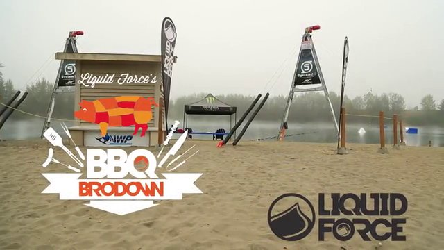 Liquid Force BBQ Brodown - Valley Wake Park