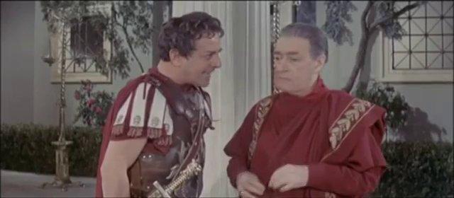Trailer - 1963 - Toto' e Cleopatra