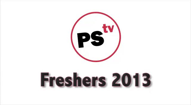 NaSTA Freshers TV Submission