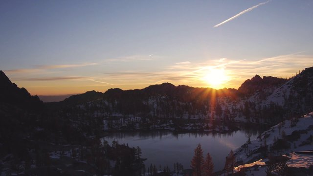 The Enchantments Backpacking Vlog