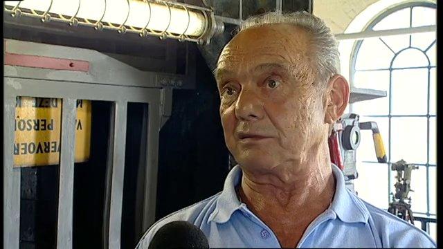 Het verhaal van oud-koempel Manfred Haffkamp