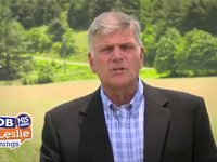 Franklin Graham on My Hope America