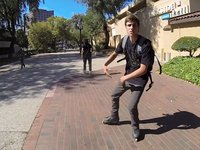 Rollerblade® San Jose Sessions