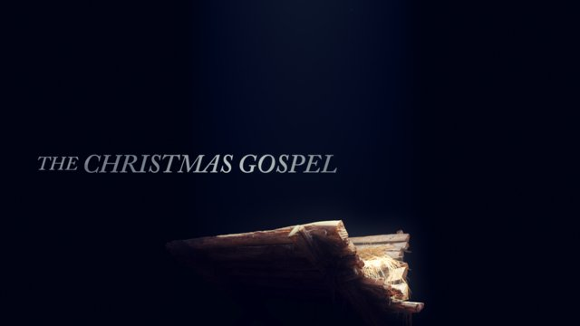 The Christmas Gospel | Dan Stevers