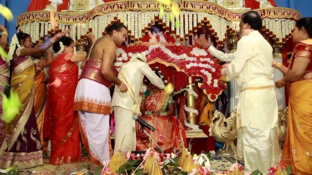 Hindu Wedding Highligh...
