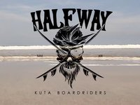 Halfway Kuta Boardriders 2013