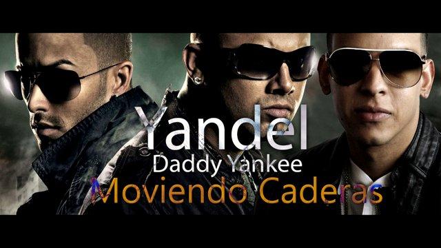Yandel - Moviendo Caderas ft. Daddy Yankee 453825626_640