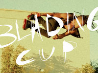 "Blading Cup! The best bladers from around the way came out to skate Julio's comp. A thoughtful course design led to progressive blading and exciting moments of ""Da Fuh?!"" for all involved. With so much to see we went the ""less is more"" route and chopped the day into two minutes. Featuring in order of appearance: Alex Broskow, Chris Farmer, Richie Eisler, Winston Wardwell, Dean Coward, John Bolino, Howie Bennet, Mike Obedoza, Soichiro Kanashima, Dre Powell, Russell Day, Demetrios George, Monte Livingston, Kruise Sapstein, Becci Sotelo, Michael Froemling, Jeff Stockwell, Tim Franken, Victor Arias, and David Sizemore."