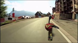 Freeriding World Championship