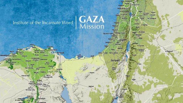 Gaza >> Gaza Mission