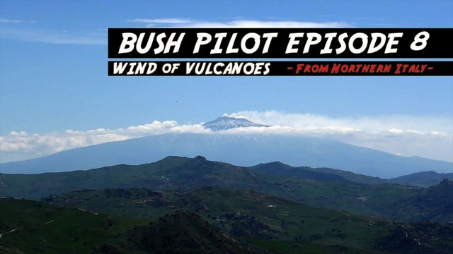 Bush Pilot Episode 8