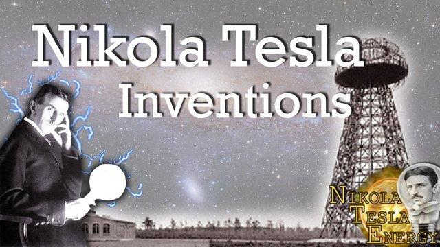 Nikola Tesla Essay